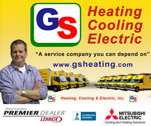 GS Heating cooling Electrical