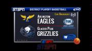 Arlington Eagles vs Glacier Peak Grizzlies Girls Basketball