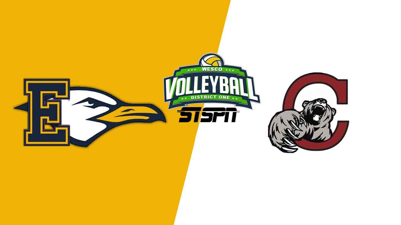 VOLLEYBALL: Bruins at Seagulls