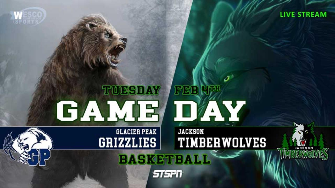 Grizzlies at T-Wolves Basketball