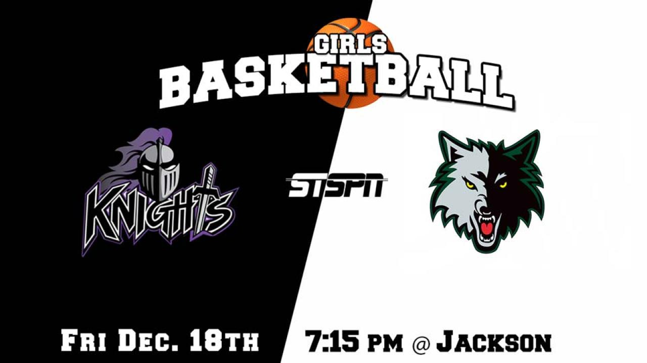 Kamiak at Jackson Girls Basketball