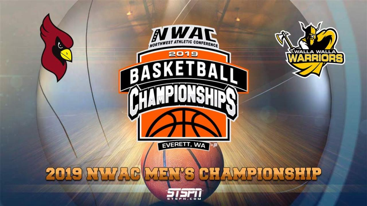 NWAC Men's Basketball Championship