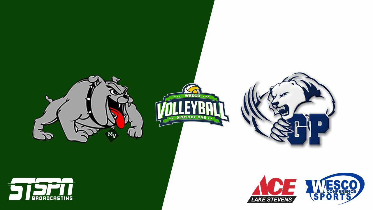 VOLLEYBALL: Bulldogs at Grizzlies