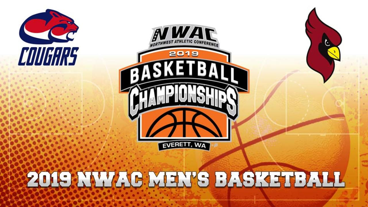 NWAC Men's Basketball GM 2