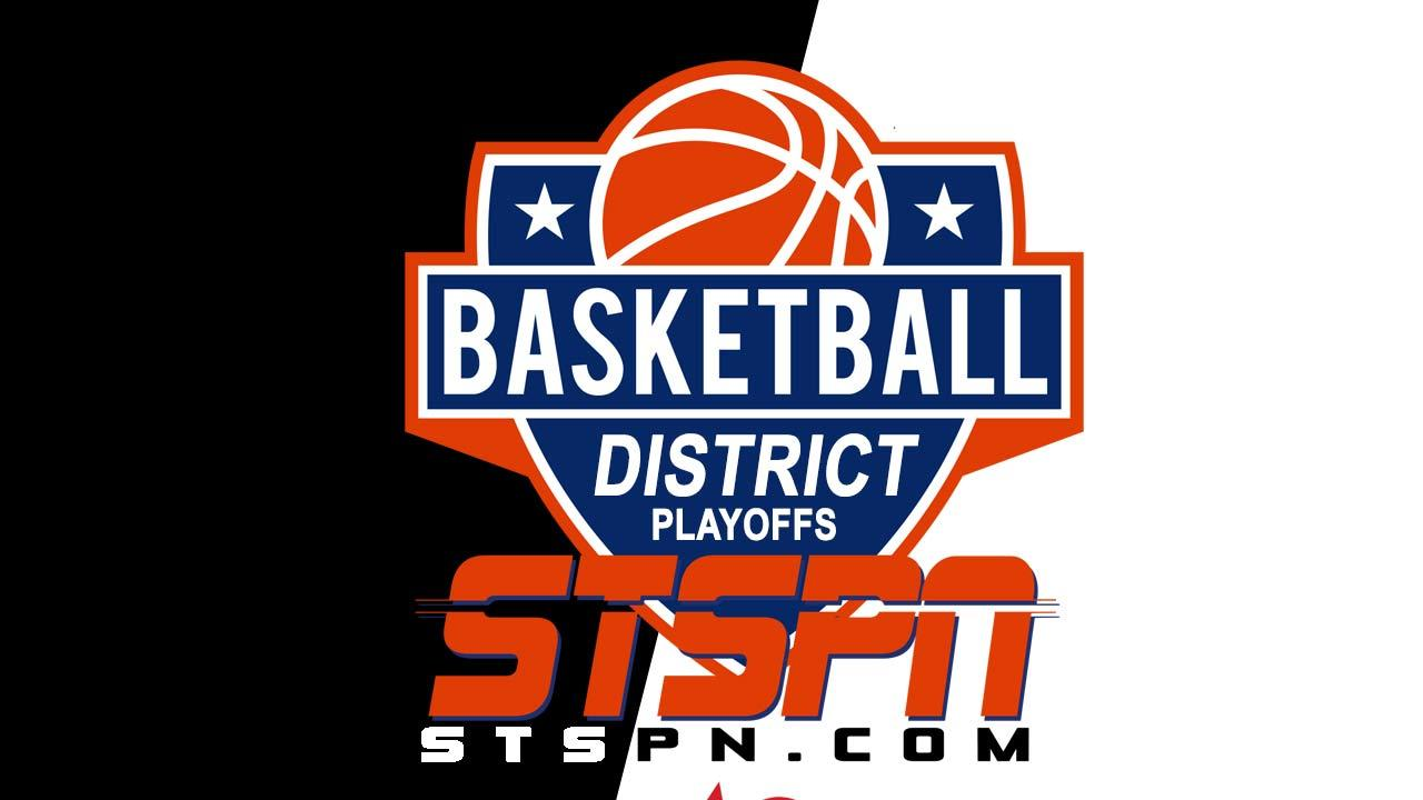 3A Girls Basketball Dist Championship