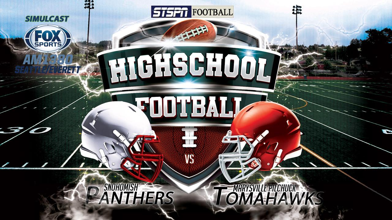 Snohomish Panthers vs MP Tomahawks