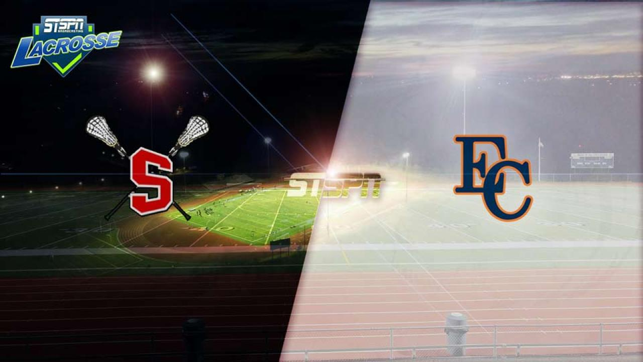 Eastside Catholic at Snohomish Lacrosse