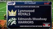 Edmonds Woodway Football vs. Lynnwood